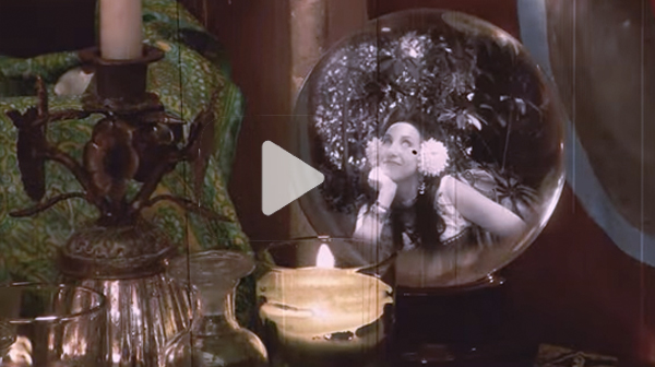 Hoodoo How To with Madame Pamita - Courage and Empowerment Candle Spell